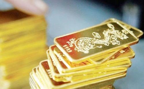 Tiếp tục đấu thầu 26.000 lượng vàng miếng trong ngày 11/7/2013