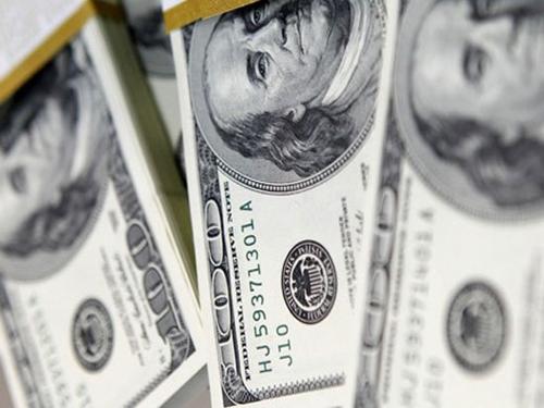 Đồng USD tăng mạnh so với yên