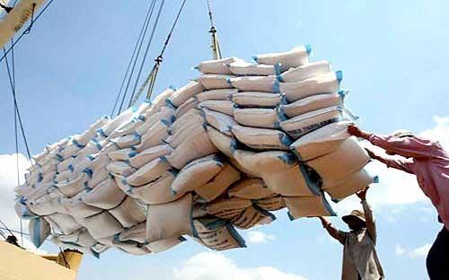 Việt Nam là quốc gia có giá gạo rẻ nhất