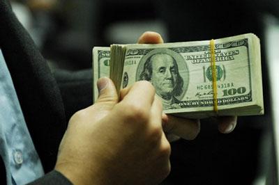 Giá USD hôm nay ngày 16/7/2013, gia USD cho den, tu do, ngan hang hom nay
