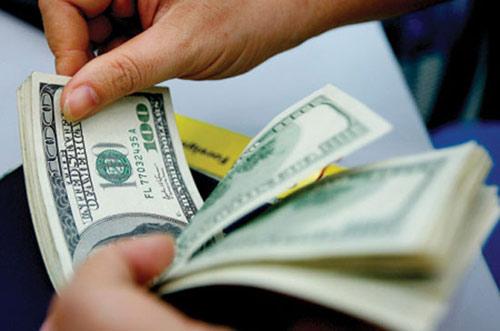 Giá USD ngày 2/7/2013, giá USD tự do, giá USD chợ đen