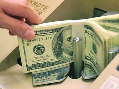 Giá USD tự do và ngân hàng ngày 8/7/2013, giá USD chợ đen