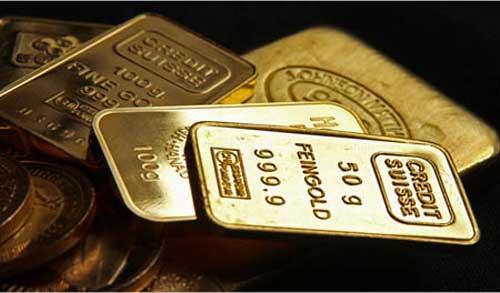 Giá vàng tăng tuần thứ 3 liên tiếp