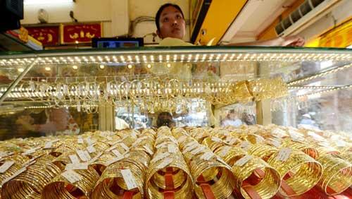 giá vàng ngày 3/7/2013, giá vàng SJC hôm nay, giá vàng 9999 hôm nay