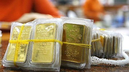 Giá vàng ngày 4/7/2013, giá vàng hôm nay, giá vàng SJC