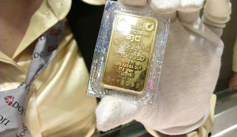 Giá vàng ngày 5/7/2013, giá vàng SJC, giá vàng 24k, giá vàng 9999 hôm nay