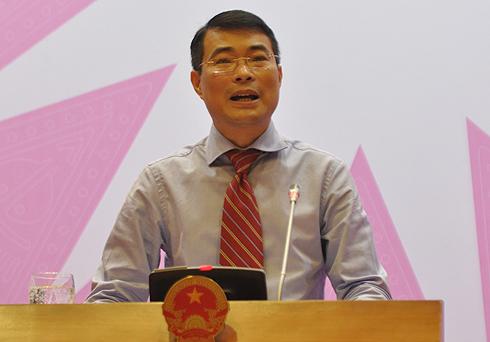 """Phó Thống đốc NHNN Lê Minh Hưng: """"Sau 30/6, chênh lệch giá vàng sẽ giảm"""""""