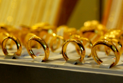 giá vàng tuần qua, thị trường vàng