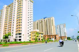Hà Nội tạm dừng cấp phép dự án nhà ở thương mại