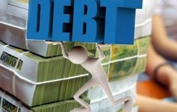 NHNN cõng trên lưng nợ xấu ngày càng xấu