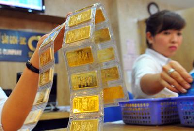 Các công ty xuất nhập khẩu và sản xuất vàng miếng có thể sẽ là đối tượng bị thanh tra, kiểm tra.