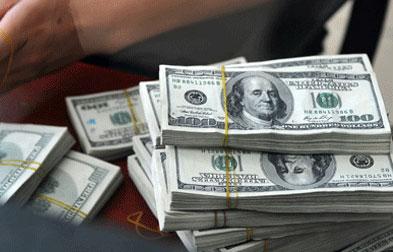Tỷ giá USD ngày 22/7/2013, ty gia usd tu do cho den va ngan hang hom nay