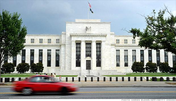 Biên bản họp tháng 7 của Fed