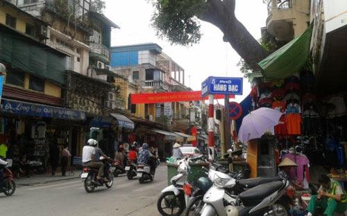 Hà Nội chi gần 5.000 tỷ đồng cho giãn dân phố cổ