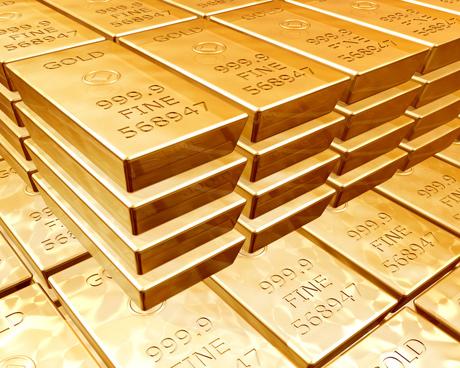 giá vàng tháng 9, dự báo giá vàng tuần tới