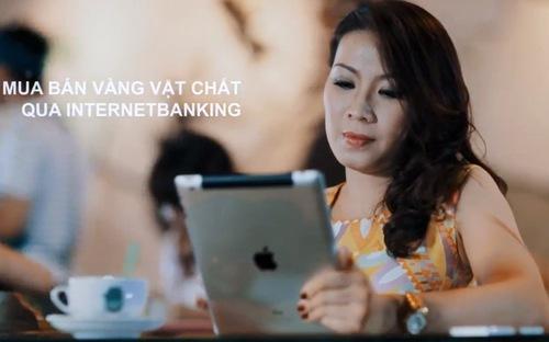 eGold TienPhong bank