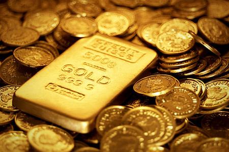 Giá vàng thế giới, giá vàng quốc tế ngày 24/8/2013