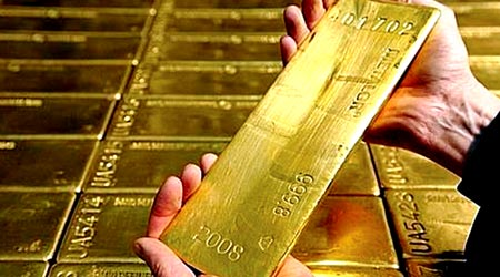 LBMA: Lượng vàng và bạc được chuyển giao giảm 20% trong suốt tháng 7
