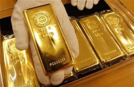 GVA: Kinh tế Mỹ, châu Âu và vàng