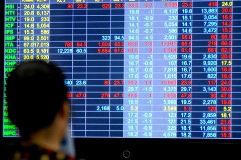 Nhận định thị trường chứng khoán ngày 14/8/2013