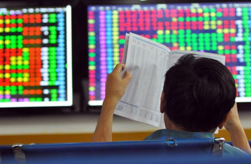Công ty chứng khoán nhận định thị trường ngày 15/8/2013