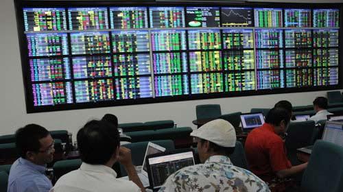 Nhận định thị trường chứng khoán ngày 21/8/2013