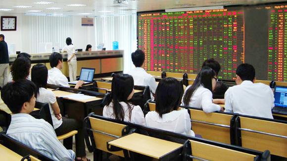 Nhận định thị trường chứng khoán ngày 22/8/2013