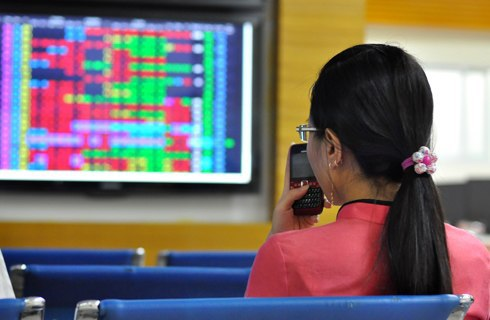 Nhận định thị trường chứng khoán ngày 28/8/2013
