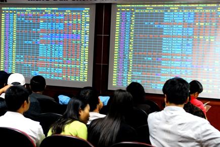 Nhận định thị trường chứng khoán ngày 9/8/2013