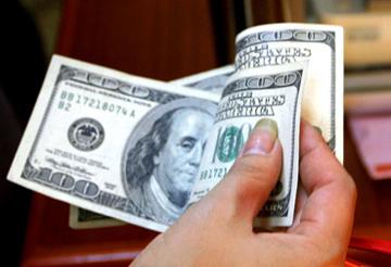 NHNN nâng mạnh giá mua USD