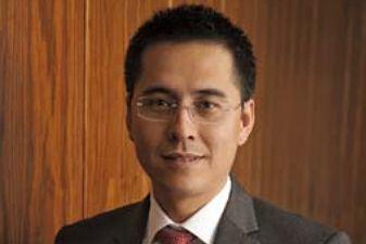 Ông Đỗ Tuấn Anh - Thành viên HĐQT kiêm Quyền Tổng giám đốc Ngân hàng Techcombank