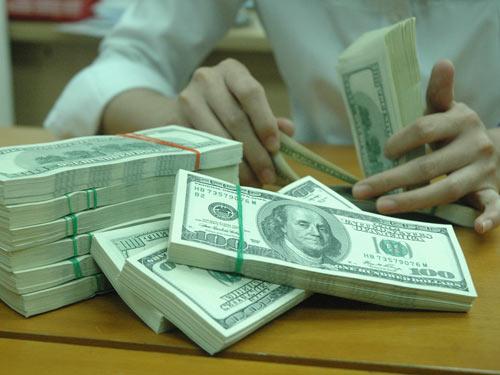 Tỷ giá usd, ti gia USD/VNĐ ngày 19/8/2013