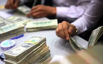 Tỷ giá USD ngày 23/8/2013, gia usd tu do hom nay
