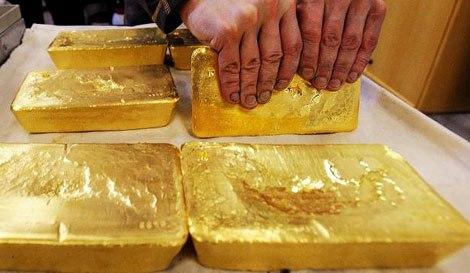 Vàng xuất khẩu phải có giám định của SJC