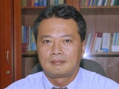 Ông Nguyễn Quang Huy, Vụ trưởng Vụ Quản lý ngoại hối