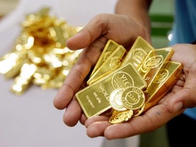 Giá vàng ngày 10/9/2013:  Báo cáo vàng Trung Quốc và Ấn Độ