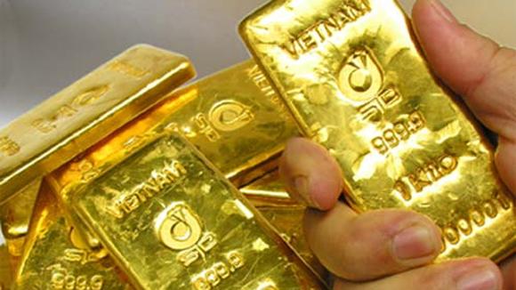 Dự báo giá vàng: Chuyên gia vẫn tin tưởng vào đà đi lên của vàng