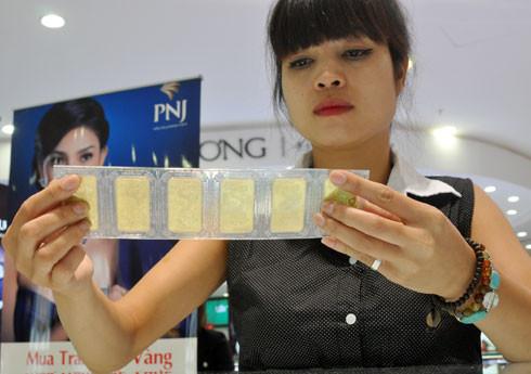 Đấu thầu vàng miếng ngày 12/9/2013, ket qua dau thau gia vang