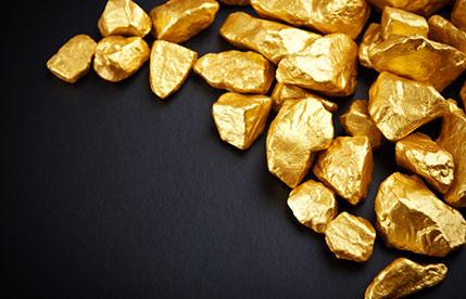 Giá vàng tăng trở lại do dự báo nhu cầu vàng tăng