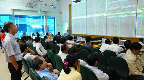 Nhận định thị trường chứng khoán ngày 4/9/2013
