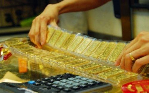Tranh luận quả lý thị trường vàng tại diễn đàn kinh tế mùa thu 2013