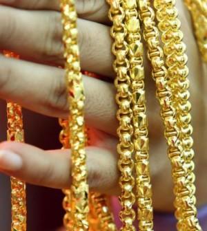 Bức tranh thị trường vàng tuần này từ 9/9/2013 đến 14/9/2013