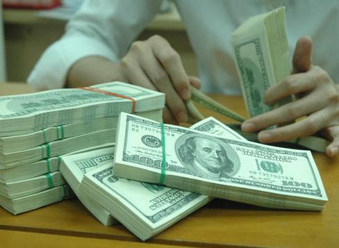 Tỷ giá USD ngày 5/9/2013, gia usd vietcombank hom nay