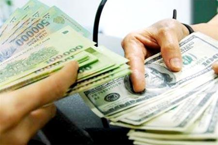 giá USD, tỷ giá usd/vnd ngày 19/9/2013