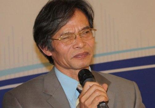 Tiến sỹ Lê Xuân Nghĩa, TS Le Xuan Nghia