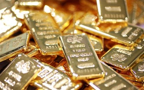 """Ông Bernanke nói rằng """"không ai thực sự hiểu giá vàng và tôi cũng không vờ thực sự hiểu về vấn đề này""""..."""
