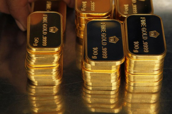 Dự báo giá vàng tuần tới