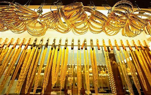 Giá vàng, lạm phát gia tăng có thể ảnh hưởng đến nhu cầu vàng ở nông thôn Ấn Độ