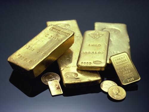 Giá vàng hôm nay-1