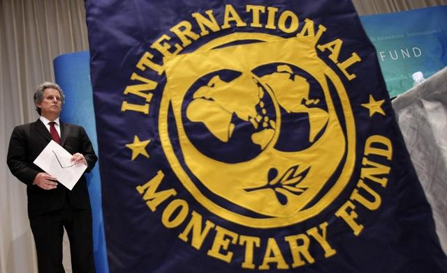 IMF hạ dự báo tăng trưởng toàn cầu, cảnh báo rủi ro từ Mỹ